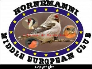 HORNEMANNI MIDDLE EUROPEAN CLUB
